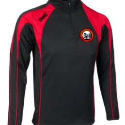 Saltash United Premier Midlayer | SWAZ Teamwear | Current Fashionable
