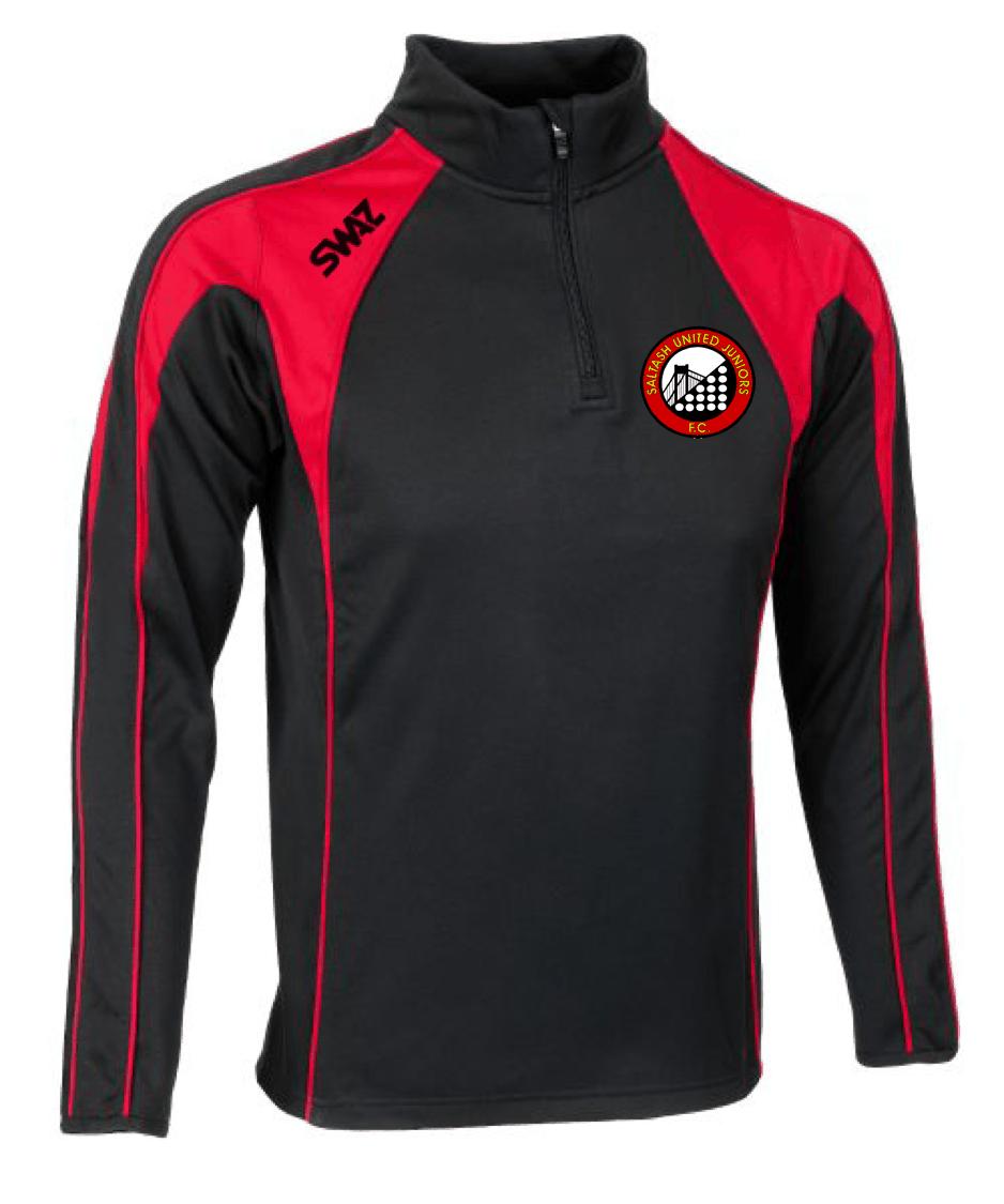 Saltash United Premier Midlayer | SWAZ Teamwear | Current Fashionable