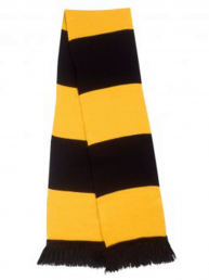 Supporter's Scarf | SWAZ Teamwear | Football Kit Supplier