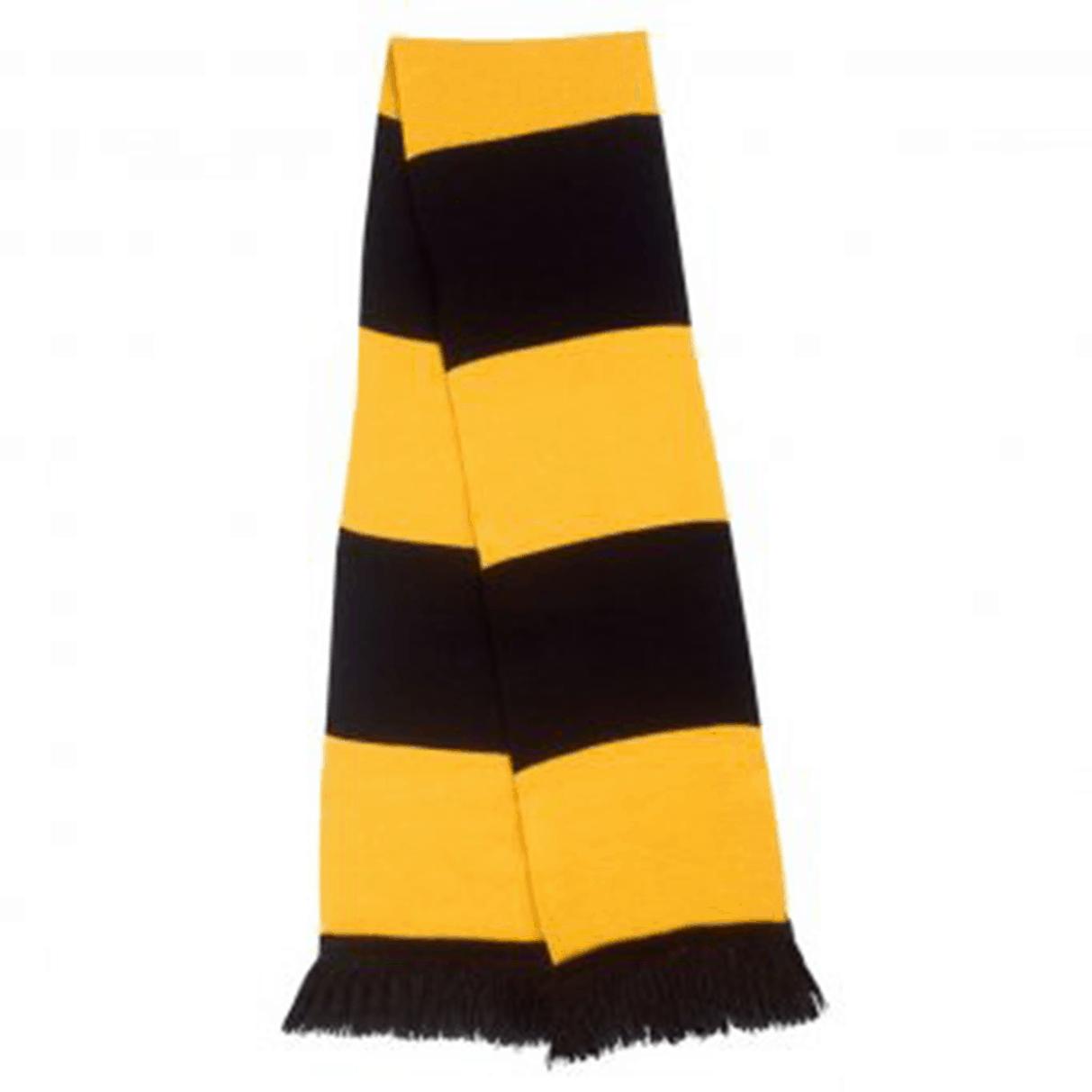 Supporter's Scarf   SWAZ Teamwear   Football Kit Supplier