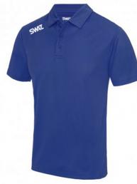 SWAZ Youth Polo Shirt