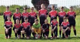 SWAZ Football Kit Suppliers Kids Footbal