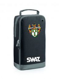 St Blazey Boot Bag | SWAZ Teamwear | Football Kit Supplier