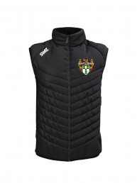 St Blazey Gilet | SWAZ Teamwear | Football Kit Supplier