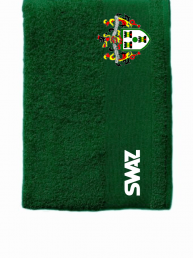 St Blazey Towel | SWAZ Teamwear | Football Kit Supplier
