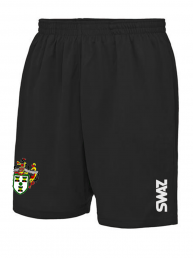 St Blazey Shorts | SWAZ Teamwear | Football Kit Supplier
