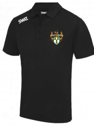 St Blazey Polo | SWAZ Teamwear | Football Kit Supplier