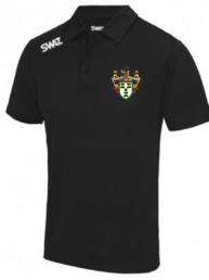 St Blazey Polo | SWAZ Teamwear | Football Kit Supplier