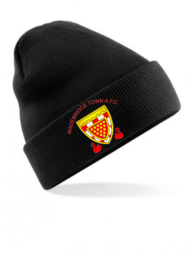 Wadebridge Town Beanie | SWAZ Teamwear | Football Kit Supplier
