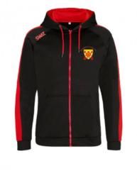 Wadebridge Town Zip Hoody | SWAZ Teamwear | Football Kit Supplier