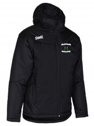 Holsworthy AFC Manager's Jacket | SWAZ | Football Kit Supplier