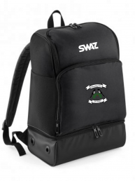 Holsworthy Backpack | SWAZ Teamwear | Football Kit Supplier