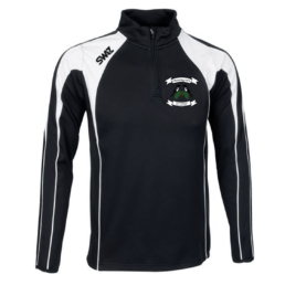 Holsworthy Premier Midlayer | SWAZ Teamwear | Current Fashionable