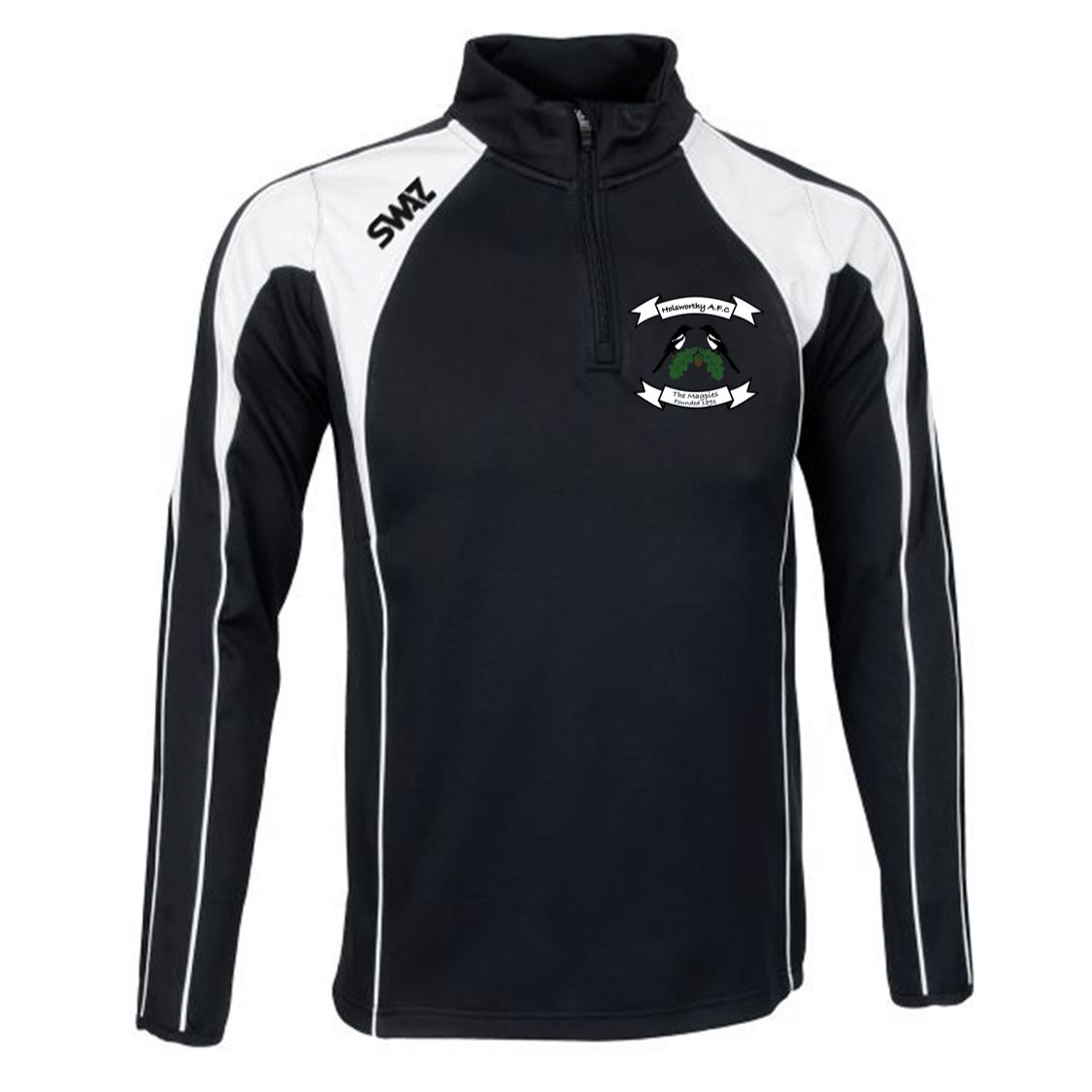 Holsworthy Premier Midlayer | SWAZ Teamwear | Current Fashionable