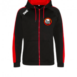 Saltash United Junior Zip Hoody | SWAZ Teamwear | Football Kit Supplier