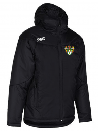 St Blazey Manager's Jacket | SWAZ | Football Kit Supplier