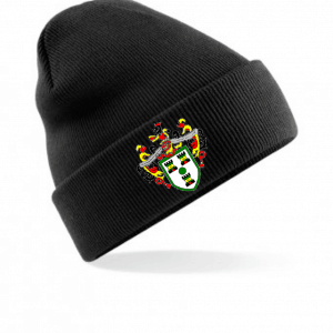 St Blazey Beanie | SWAZ Teamwear | Football Kit Supplier
