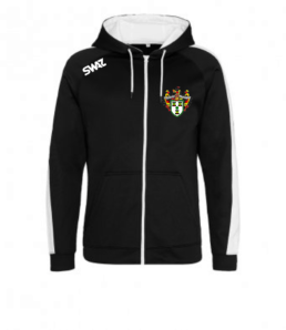 St Blazey Zip Hoody | SWAZ Teamwear | Football Kit Supplier