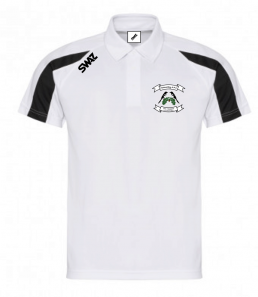 Holsworth AFC Polo | SWAZ Teamwear | Football Kit Supplier