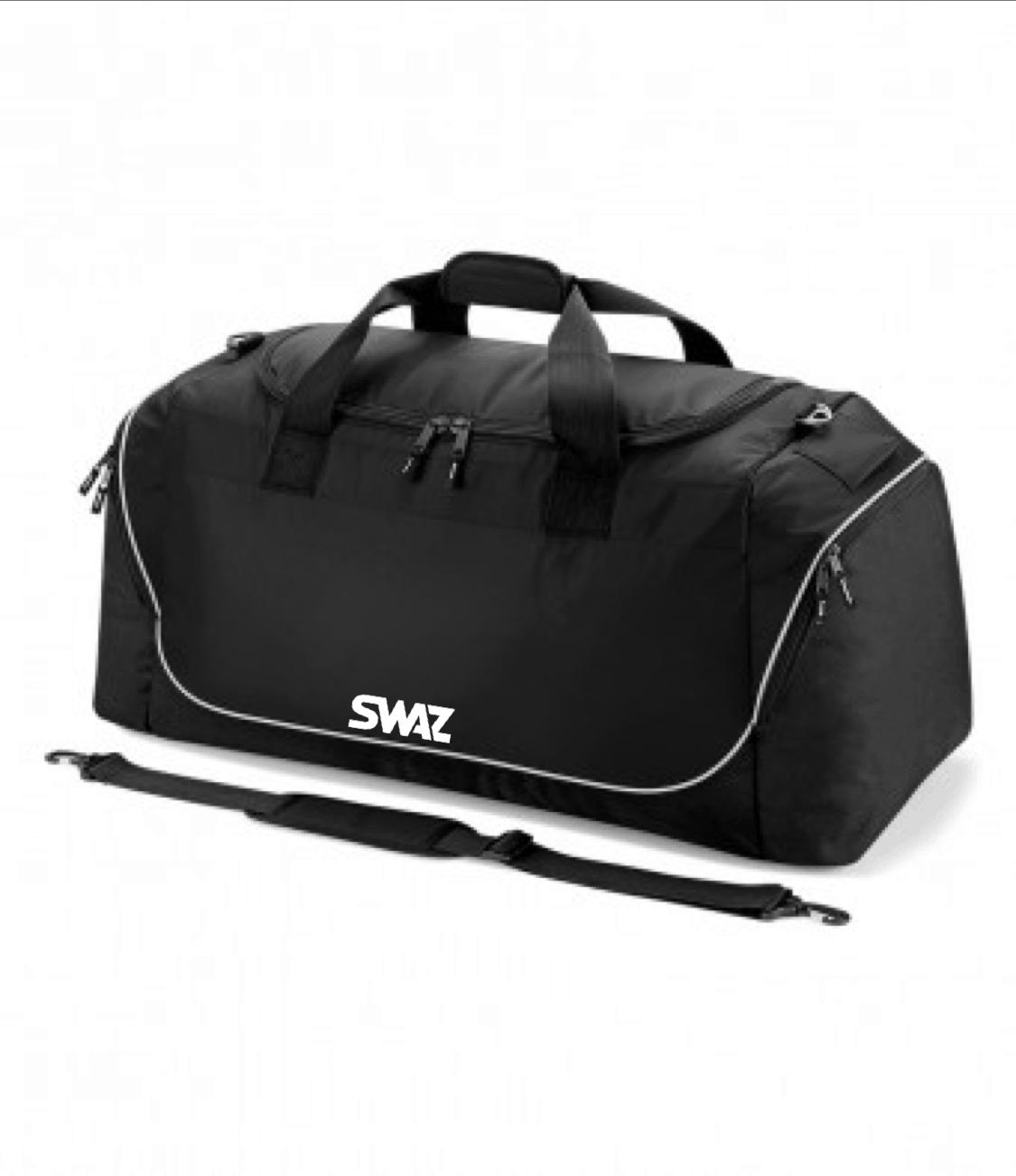 Football Bag   SWAZ   Football Training Kit and Teamwear