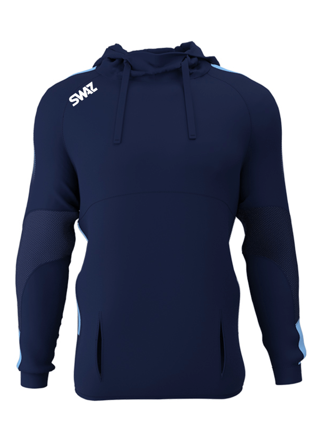 Youth Football Hoody