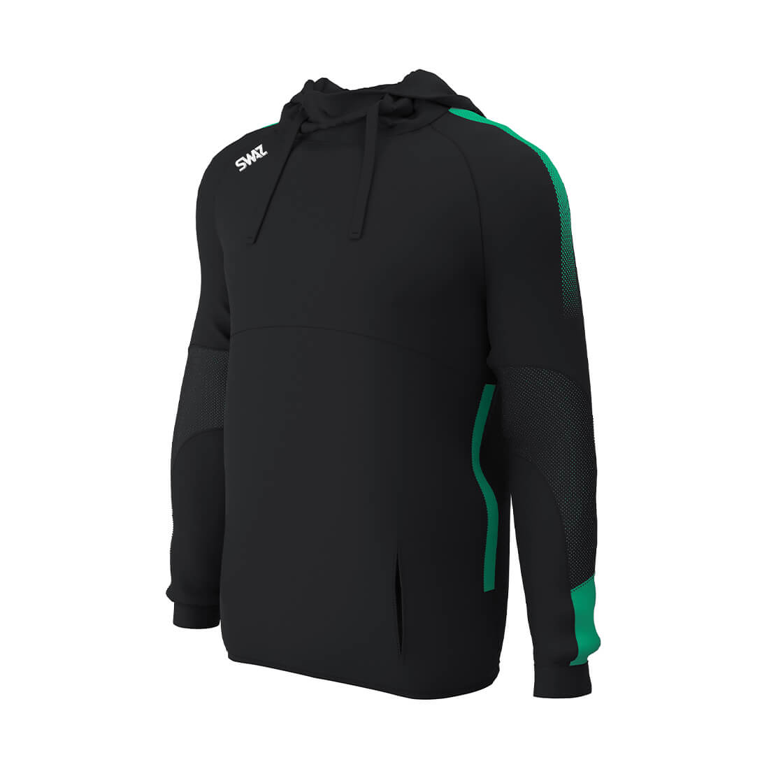Elite Youth Football Hoody | Football Training Kit and Teamwear – SWAZ