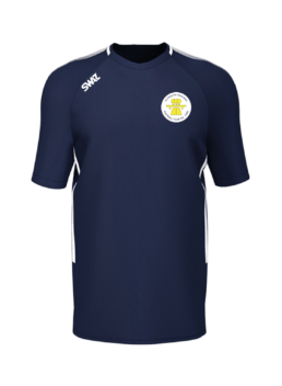Plymouth Parkway Training T-Shirt | SWAZ Teamwear | Football Kits