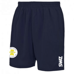 Plymouth Parkway Shorts | SWAZ Teamwear | Football Kit Supplier