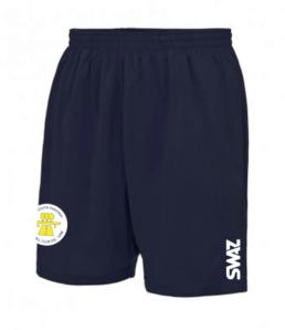 Plymouth Parkway Shorts | SWAZ Teamwear | Football Kit Supplier