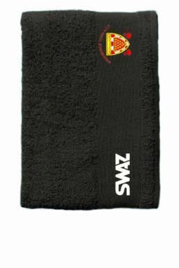 Wadebridge Town Towel | SWAZ Teamwear | Football Kit Supplier