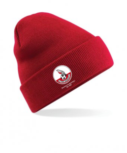 Downton FC Beanie Hat | SWAZ Teamwear | Football Kit Supplier