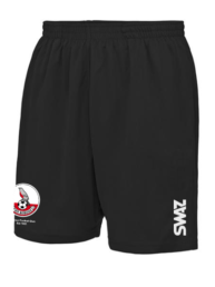 Downton FC Shorts | SWAZ Teamwear | Football Kit Supplier