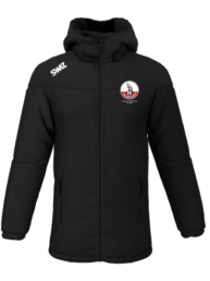 Downton FC Manager's Jacket | SWAZ Teamwear |