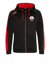 Downton FC Zip Hoody | SWAZ Teamwear | Football Kit Supplier