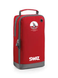 Downton FC Boot Bag | SWAZ Teamwear | Football Kit Supplier