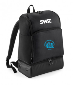 Godolphin Atlantic Backpack | SWAZ Teamwear | Football Kit Supplier