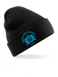 Godolphin Atlantic Beanie Hat | SWAZ Teamwear | Football Kit Supplier