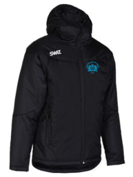 Godolphin Atlantic Manager's Jacket | SWAZ Teamwear |
