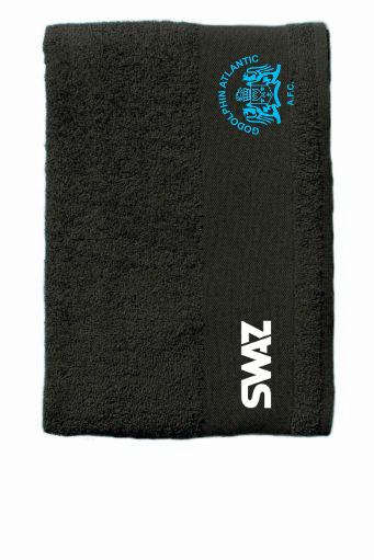 Godolphin Atlantic Towel | SWAZ Teamwear | Football Kit Supplier