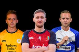 Winners Wear SWAZ | SWAZ Football Clubs | Western League Devon