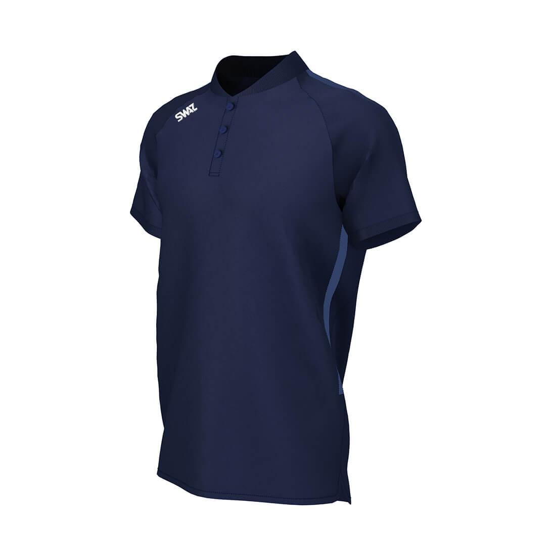 Elite Youth Football Polo Shirts | Football Training Kit and Teamwear – SWAZ