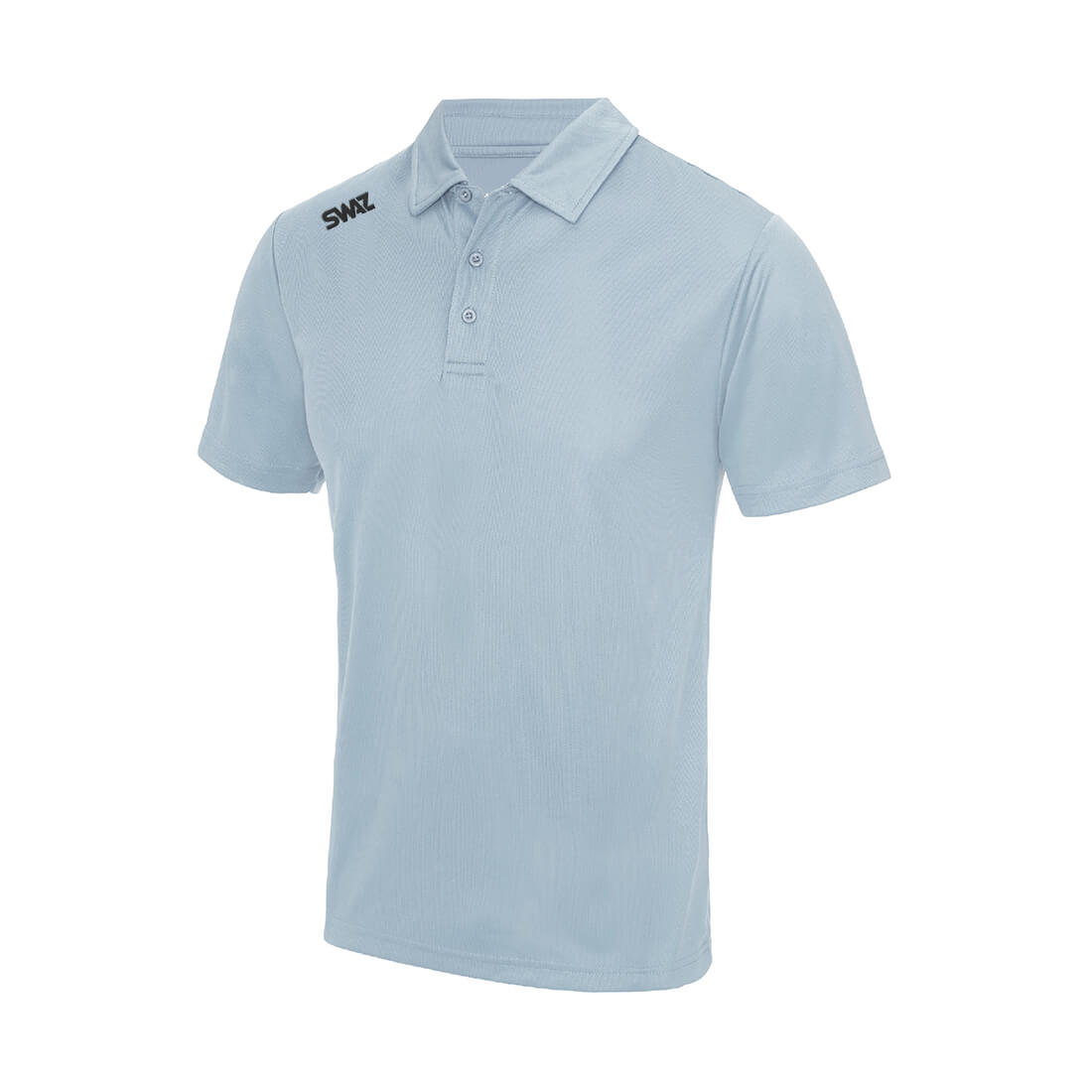 League Youth Football Polo Shirt   Football Training Kit and Teamwear – SWAZ