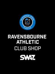 Ravensbourne Athletic Club Shop