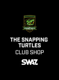 The Snapping Turtles Club Shop