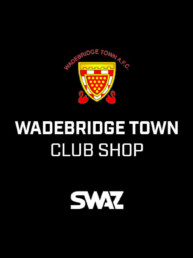 Wadebridge Town Football Club Shop