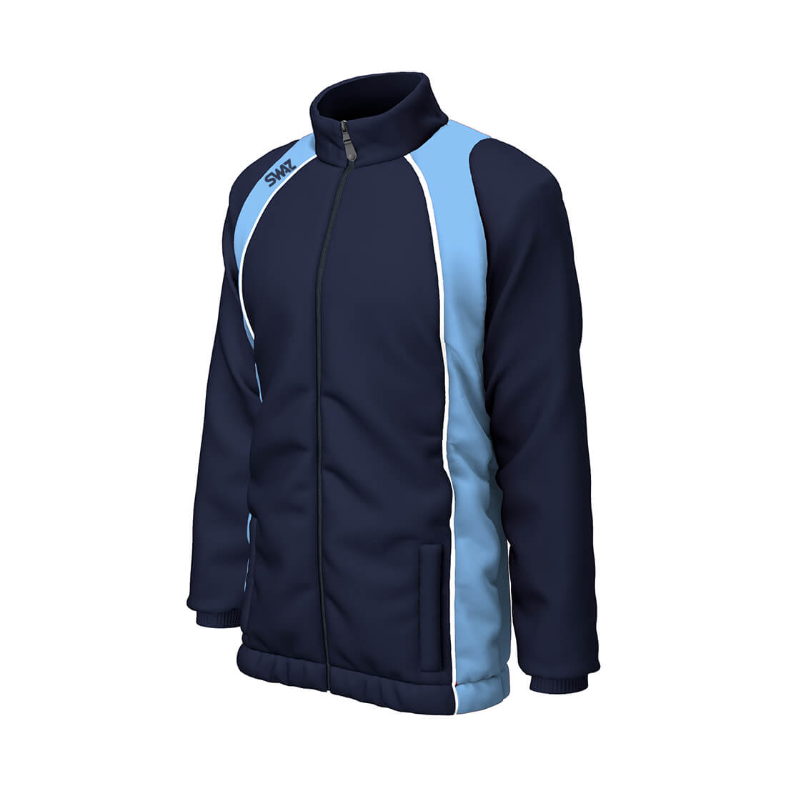 Football Showerproof Jacket | Football Training Kit and Teamwear – SWAZ